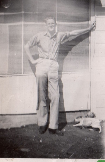 Dick 1945