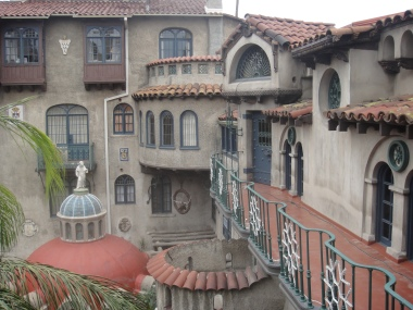 Mission Inn Riverside
