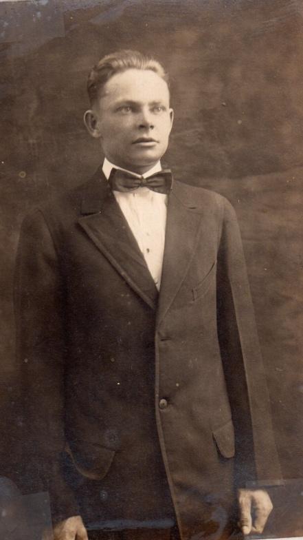 Ernest Morse