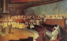 Greek Senate