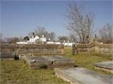 Private Graveyard at Warner Hall