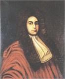 Colonel Augustine Warner II (1642-1681)