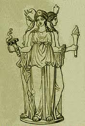 Hekate at the Crossraods