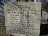 Howland Monument