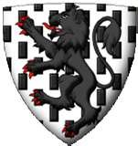 Coat of Arms Inchmartin