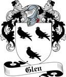 Glen Coat of Arms