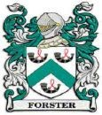 Forster Coat of Arms