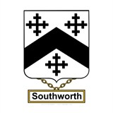 Southworth Coat of Arms
