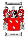 Coningsby COA