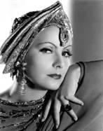 Garbo Mata Hari