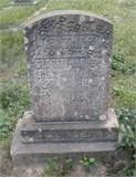 grave in Waller TX