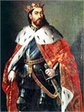Jaime I Aragon and Mallorc