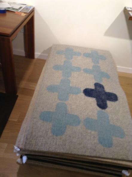 felt rugs