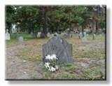 Goodith's grave