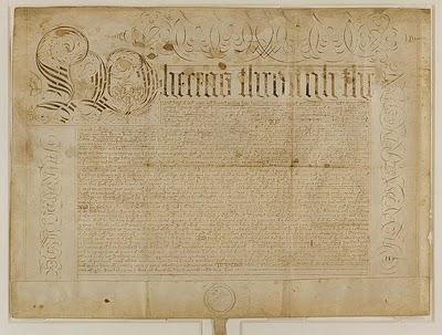 Harvard College Charter