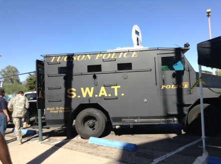 TPD SWAT