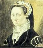 Elizabeth Mure