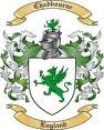 Chadbourne coat of arms