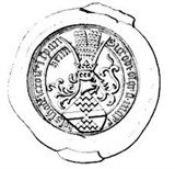 seal of Jakob I
