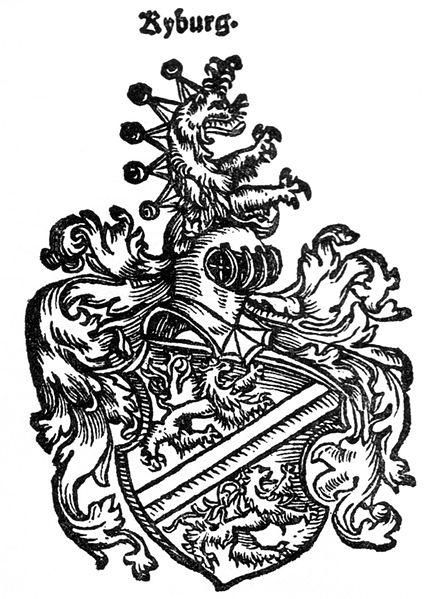 Grafen von Kyburg