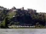 Rheinfels Castle on the Rhine
