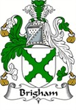 Bringham coat of arms