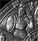 Algirdas Grand Duke of Lithuania