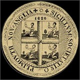 Mayflower seal