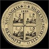 Mayflower seal