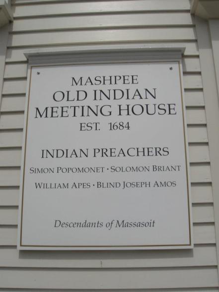 descendants of Massasoit