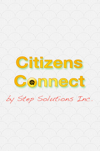 Citizens Connect