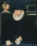 John Vowell Hooker