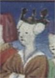 Constance VonHohenstaufen