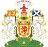 royal COA Scotland