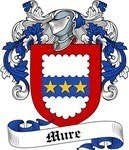 Mure Coat of Arms