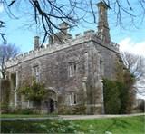 Affeton Castle