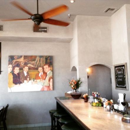 Cafe Coronet