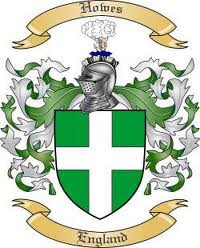 Howes Coat of Arms