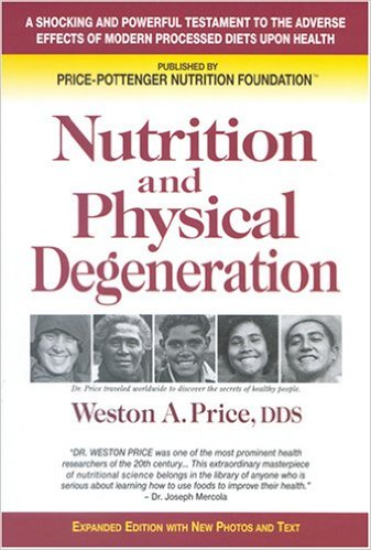 Westin Price's book
