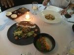 delightful dining