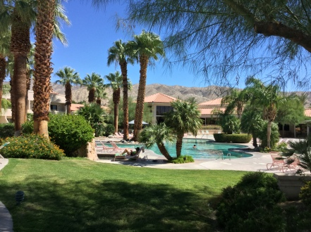 Miracle Springs Resort