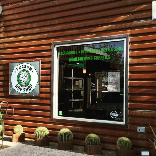 Tucson Hop Shop