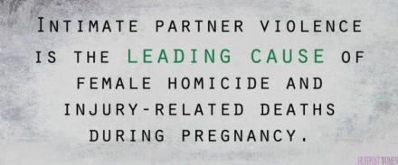 domestic violence fact