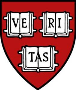 Harvard motto