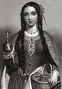 Matilda Princess of Scotland