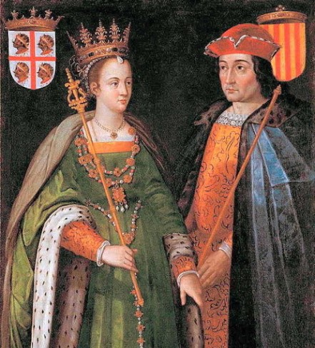 Ramon Berenguer & Beatrice of Savoy