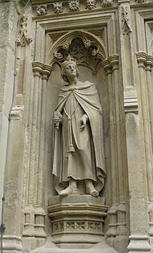 "Henry II ""Curtmantle"" Plantagenet"