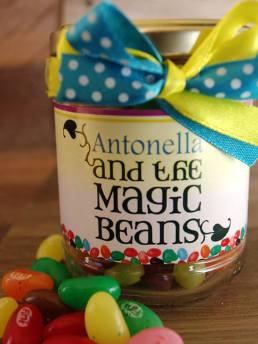 magical beans