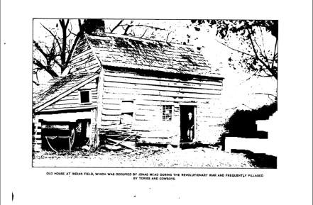 John Mead's House
