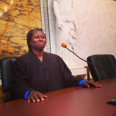 Judge Ardell